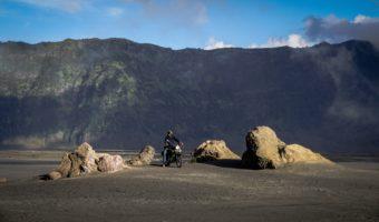 Indonésie : Vers l'infini, et au-delà !
