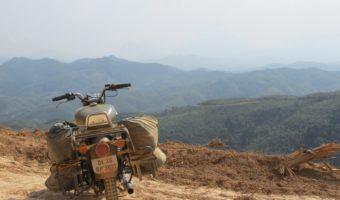 Naissance d'un trip : destination Laos