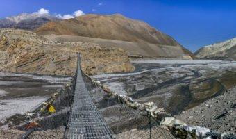 Népal : Destination Mustang