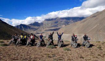 Nepal: Ride through the Realm of Gods