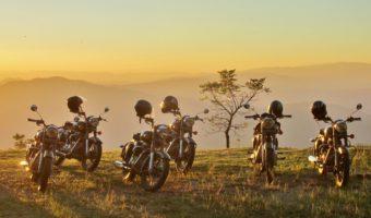 Bonnes résolutions : en 2017 je fais la Thailande en moto !